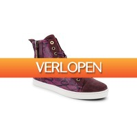 Onedayfashiondeals.nl: Pantofola d'Oro Violetta Mid Ladies Port Royal