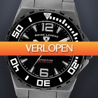 Watch2Day.nl 2: Swiss Legend Expedition Swiss Made