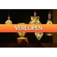 VoucherVandaag.nl: Fairy LED-lamp
