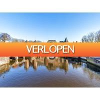 ZoWeg.nl: Krantaanbieding! 3 dagen Amersfoort