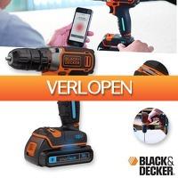 Wilpe.com - Tools: Black & Decker boormachine