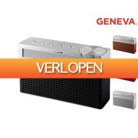 iBOOD.com: Geneva Touring/S Bluetooth speaker