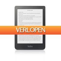 Expert.nl: Kobo Clara HD