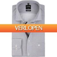 Suitableshop: OLYMP Luxor Modern Fit overhemd