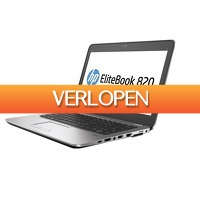 DealDonkey.com: HP Elitebook 820 G1 laptop