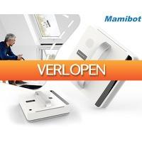 1DayFly: Mamibot W120 schoonmaakrobot voor ramen