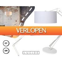 1DayFly Home & Living: Trendy metalen vloerlamp