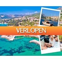 1DayFly Travel: Geniet van de zon in Kroati incl. vlucht