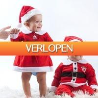 TipTopDeal.nl: Kerstmankostuum voor kinderen