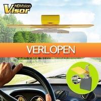Gadgetsgift.nl: Night Vision zonnescherm