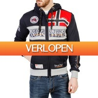 Brandeal.nl Trendy: Geographical Norway vest
