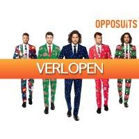 iBOOD Sports & Fashion: OppoSuits Kerstpakken