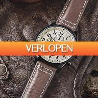 Watch2Day.nl 2: Aviator F-Series Pilot Chronograph AVW2044G292