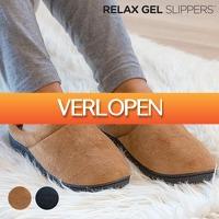 TipTopDeal.nl: Relax Gel slippers