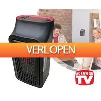 Voordeelvanger.nl: Compact fast heater