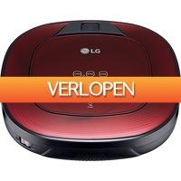 Alternate.nl: LG VRD 710 RRC robotstofzuiger