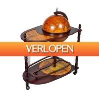 VidaXL.nl: vidaXL Globebar