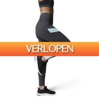 BodyenFitshop.nl: Mila Ladies legging