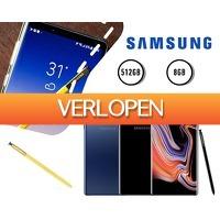 1Dayfly Extreme: Samsung Galaxy Note 9