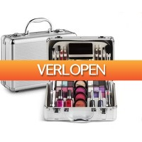 Voordeeldrogisterij.nl: Complete make-up koffer