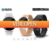 VoucherVandaag.nl 2: Parya smartwatch