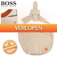 voorHAAR.nl: Boss Ladies schoudertas