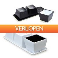 MegaGadgets: Keyboard cups