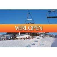 Hoteldeal.nl 1: 3, 4 of 5 dagen wintersport in Winterberg o.b.v. halfpension