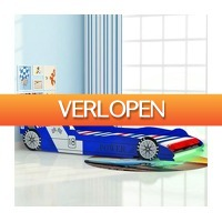VidaXL.nl: vidaXL kinderbed race-auto