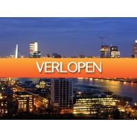 ZoWeg.nl: 3 dagen Rotterdam
