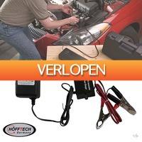 Wilpe.com - Tools: Hofftech handzame druppellader