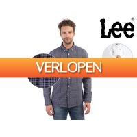 iBOOD Sports & Fashion: Lee overhemd