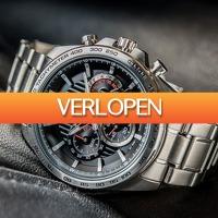 Watch2day.nl: Seiko SSB299P1 Chronograph horloge