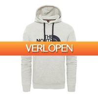 Plutosport offer: The North Face Drew Peak hoodie