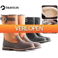 Voordeelvanger.nl: Travelin' Hamar unisex outdoorlaarzen