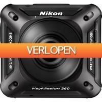 Coolblue.nl 2: Nikon KeyMission 360