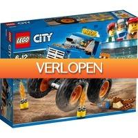 Alternate.nl: LEGO City monstertruck
