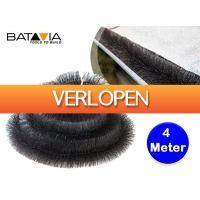 DealDonkey.com 4: Batavia dakgoot egel 4 meter