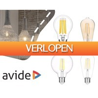 1DayFly Home & Living: 3-pack sfeervolle decoratieve LED lampen