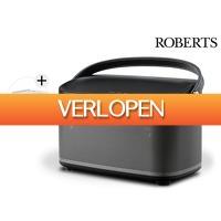 iBOOD Electronics: Roberts R1 multiroom speaker