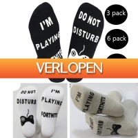 Dailygrabdeals.com: Fortnite sokken