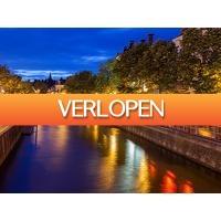 ZoWeg.nl: 3 dagen Leeuwarden inclusief diner