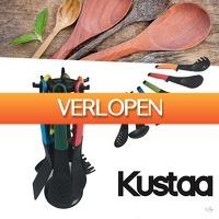 Wilpe.com - Home & Living: Kustaa 7-delige design keuken carrousel