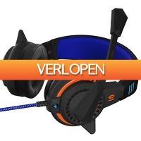 MyXLshop.nl: Gaming headset PS4, PC en Xbox One