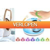 VoucherVandaag.nl 2: Sensor LED lichtwekker