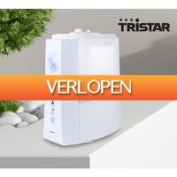 Koopjedeal.nl 1: Tristar ultrasone luchtbevochtiger