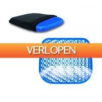 Koopjedeal.nl 2: Comfort gel seat