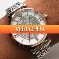 Watch2Day.nl 2: Emporio Armani dameshorloge AR1926