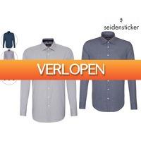 iBOOD Sports & Fashion: Seidensticker overhemd