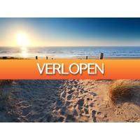 ZoWeg.nl: 3 dagen kust inclusief diner